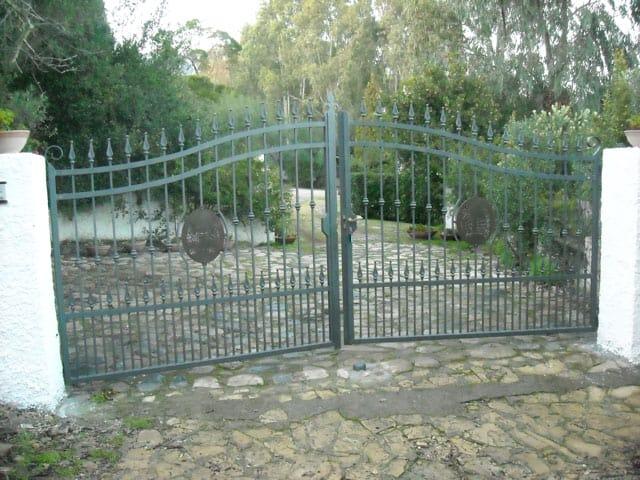 cancello-ferro-matta-serramenti-sestu